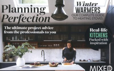 In The Press: Essential Kitchen, Bedroom & Bathroom Magazine, October 2019